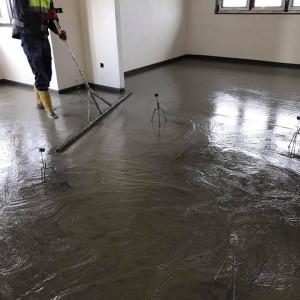 Autonivelante nivel 310 para suelo radiante mayor conductividad t rmica - Pavimento para suelo radiante ...